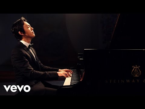 Yundi - Chopin - Ballade no.2 in F, op.38