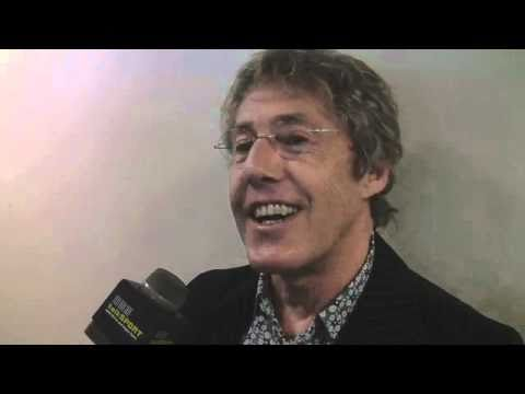 Roger Daltrey from The Who - interview!