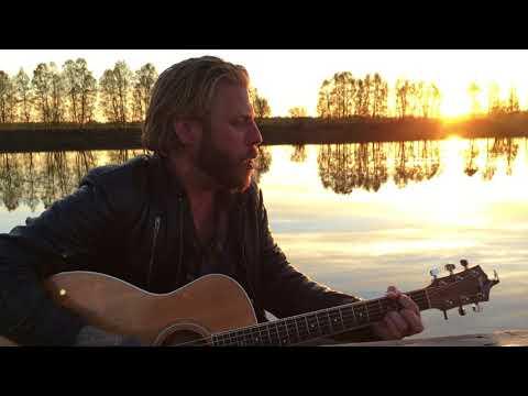 Jay Smith - Asshole (LIVE Denis Leary cover Övertorneå, Sweden 2017)