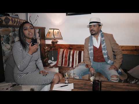 The Mary Show Presents - Nay Hagez Meshet Interview with Eritrean Artists Korchach Andit ካልኦትን