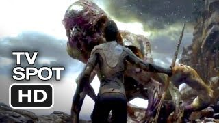After Earth TV SPOT #1 (2013) - Will Smith Movie HD