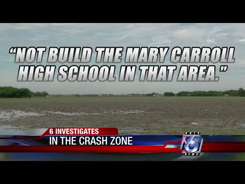 CCISD continuing plans for new Carroll campus despite safety concerns from Navy