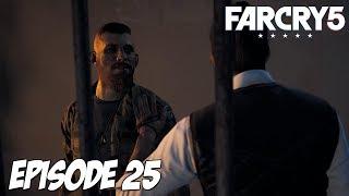 Far Cry 5 - Kidnappé... Deux fois ! | Episode 25