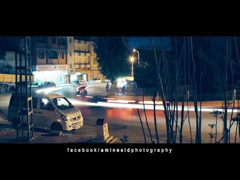بوقاعة ليلا  Bougaa At Night 14/04/2016