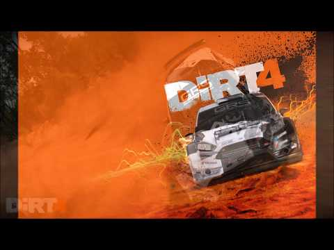 Dirt 4 саундтреки