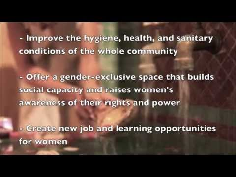 Empowering Women in the Atlas- Morocco Video 1