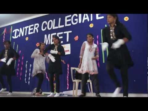 video 3 AKD college EVENT 2012
