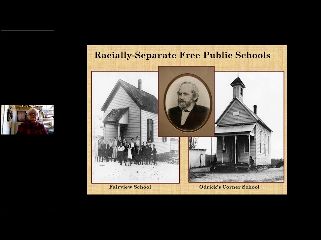 Chalkboards to Smartboards to Virtual: 150 Years of Free Public Education