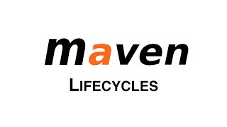 [LD] Maven - Lifecycles | Let