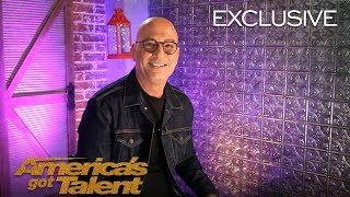 'This Or That' With Howie Mandel - America's Got Talent 2018