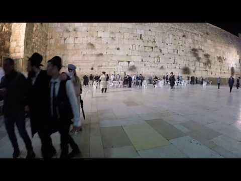 Views from Jerusalem , Israel part 2 - old city