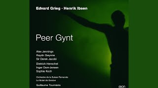 Peer Gynt, Act V: Peer Gynt's Homecoming: Spoken Scene