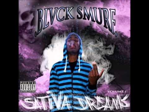 BLVCK SMURF - Wake N Bake 1999