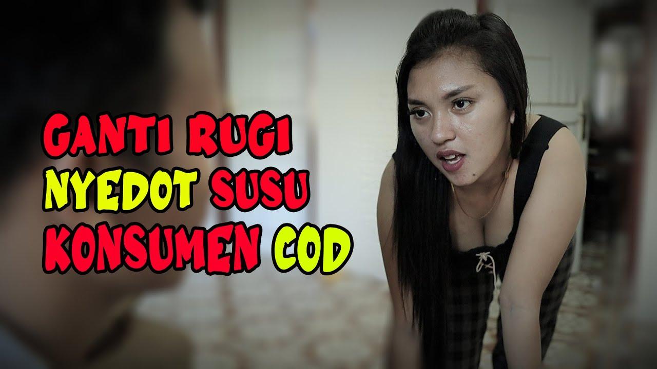 Download KURIR COD DIJEBAK TANTE