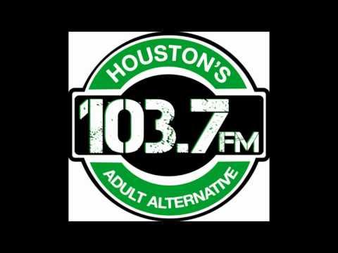 103.7FM KHJK Houston - TOTH (2012)
