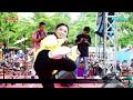 Gambar cover Kopi Lambada - Ratna Antika   Monata  Live Alun Alun Rembang