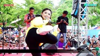 Download lagu Kopi Lambada - Ratna Antika   Monata  Live Alun Alun Rembang