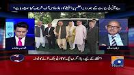 Aaj Shahzaib Khanzada Kay Sath - 12th July 2017 - Geo News