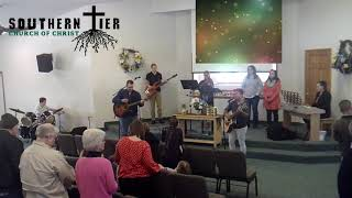 STCOC Sunday February 9th 2020: Justin Coffin: Mystery of the Gospel