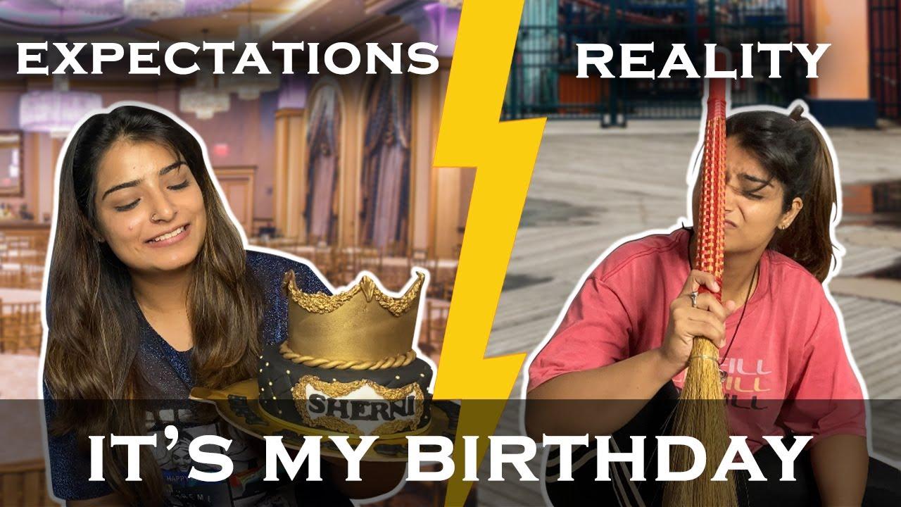 Birthday Special || Reality Check || RevolverRani ||