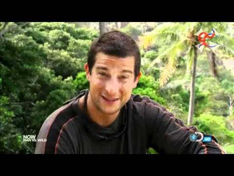 Man vs Wild Bears Top 25 Man Moments with audio!  p-2