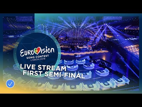 Eurovision Song Contest 2018 - First Semi-Final - Live Stream