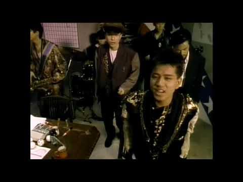 チェッカーズ「Song for U.S.A. 」 MV