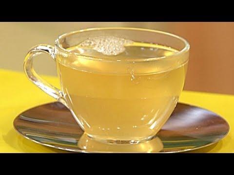 Каждое утро натощак пейте 30% медовую воду