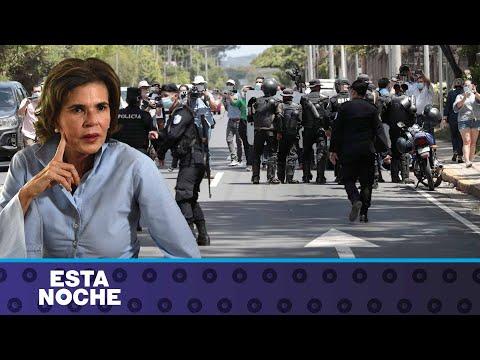 Carlos F. Chamorro: Empezaron las inhibiciones, Ortega le teme a la competencia política