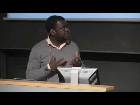 Aid for Trade: The NABA perspective. Janvier M. Nzigo (Norwegian-African Business Association)