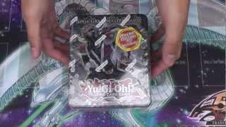 Ninja Grandmaster Hanzo Tin Opening