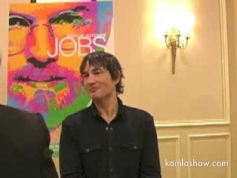 Jobs: Director Joshua Michael Stern