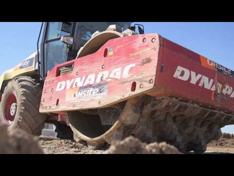ONsite Rental Group - Compaction