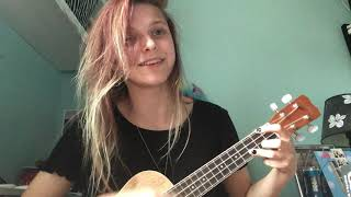 interlude: im not angry anymore by paramore | rissabells cover