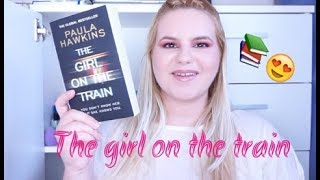 THE GIRL ON THE TRAIN( Parerea mea+Spoilers)