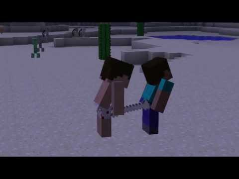 Did You Know You Could In Minecraft