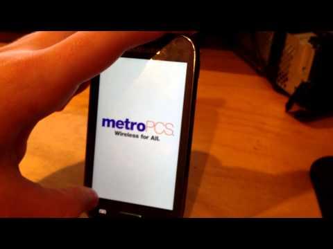 Unlock Samsung Galaxy Exhibit SGH-T599N