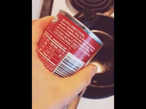 Hormel Mary Kitchen Homestyle Corned Beef Hash Review Part 1