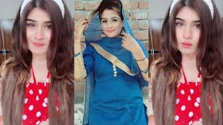 Punjabi songs videos| tik tok musically videos| Nanis Jain play