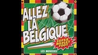 vuclip Brésil - Belgique. Allez la Belgique la finale en Russie 2018.