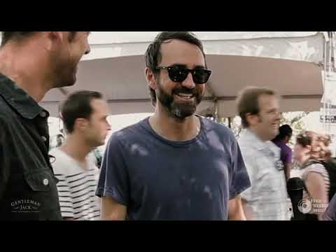 Kyle Meredith with... The Shins (2nd interview)