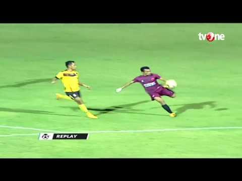Barito Putera vs PSM Makassar: 2-2 All Goals & Highlights Liga 1