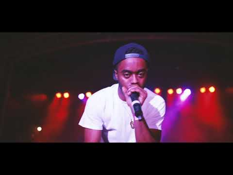 MELOWOOD Performing Live @ the historic Saint Andrews Hall in Downtown Detroit , Mi