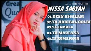 NISSA SABYAN | LAGU LAGU TERPOPULER NISSA SABYAN 2019