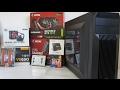 Intel i7 7700K GTX 1070 Gaming PC Build OC Benchmark PC Specs: - INTEL i7 7700K - MSI Z270 Gaming M3 - G.Skill Ripjaws V Series 16GB (2X 8GB) DDR4 ...