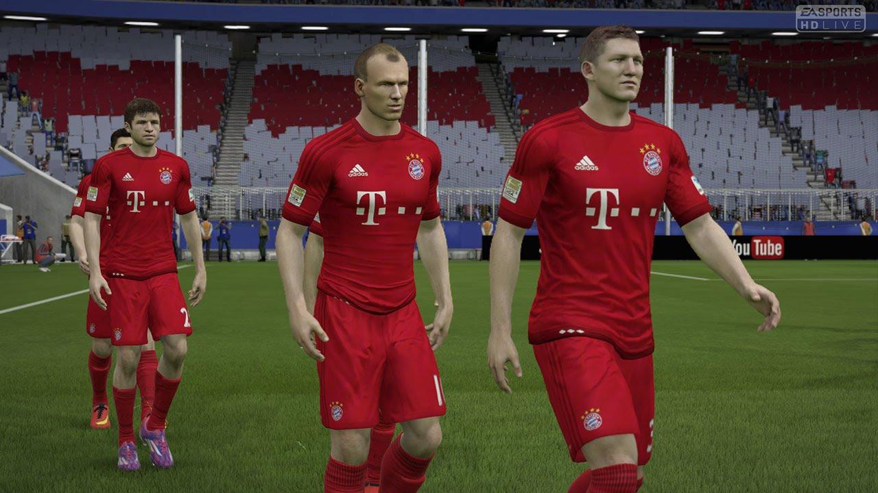 FIFA 15  a5ce0ef6955