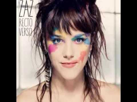 Best songs of ZAZ