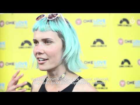 Oh Land I Babylon Interview