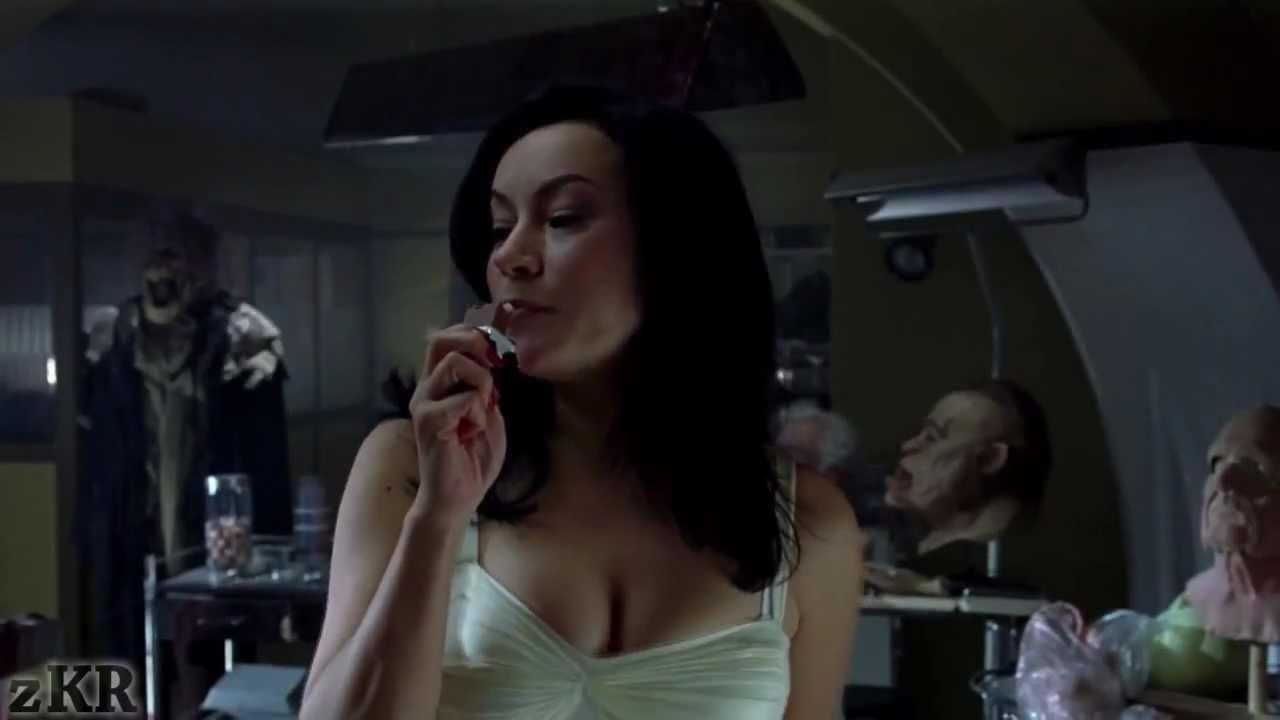 jennifer tilly nude scenes getaway