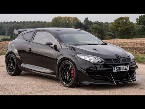 """The Ultimate Renault Sport Megane RS250 Cup Build - """"SO10 LAP"""" - £30k Spent! (Review And Drive)"""